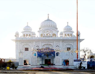 Gurudwaras In and Around Amritsar