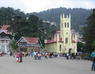 Chandigarh Shimla Manali Dharamshala Dalhousie Amritsar