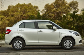 Swift Dzire Taxi Booking