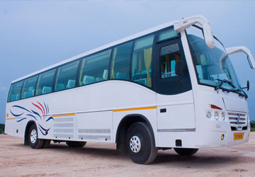 31 Seater Coach Rental in Amritsar,