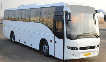 40 Seater Coach Rental in Amritsar