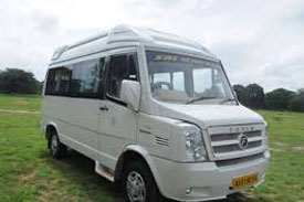 9 Seater