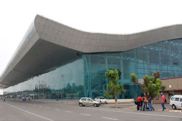 Taxi Service in Amritsar Airport