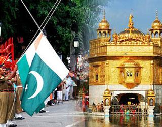 Delhi to Amritsar 1 Night Tour