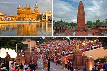 Amritsar 2 Days Special Tour