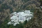 Srinagar, Vaishno Devi, Amritsar