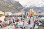 Char Dham Yatra with Amritsar Tour