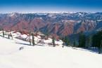 Chandigarh to Shimla,manali, dharamshal, dalhousie, amritsar then return to chandigarh