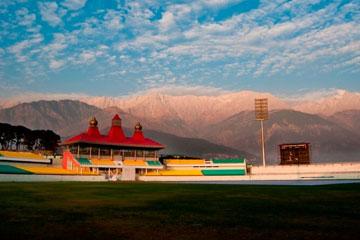 Amritsar Dharamshala Mcleodganj Tour