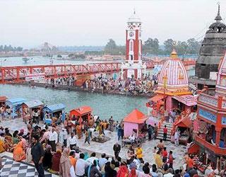 Amritsar Haridwar